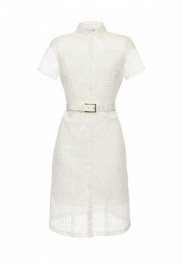 Платье-миди LOST INK. (ЛОСТ ИНК.) SS16LIW1502009201