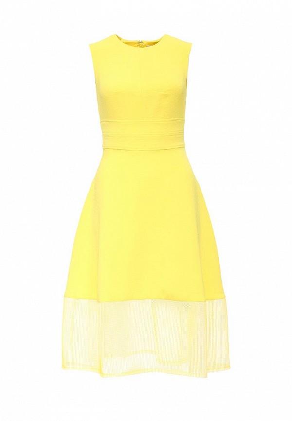 Платье-миди LOST INK. (ЛОСТ ИНК.) SS16LIW1502016102