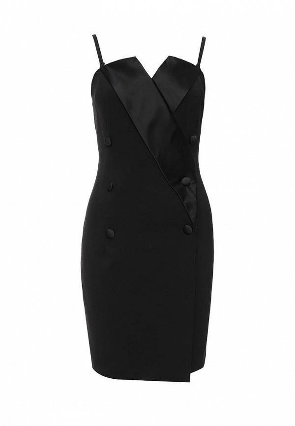 Платье-мини LOST INK. (ЛОСТ ИНК.) SS16LIW1502011001