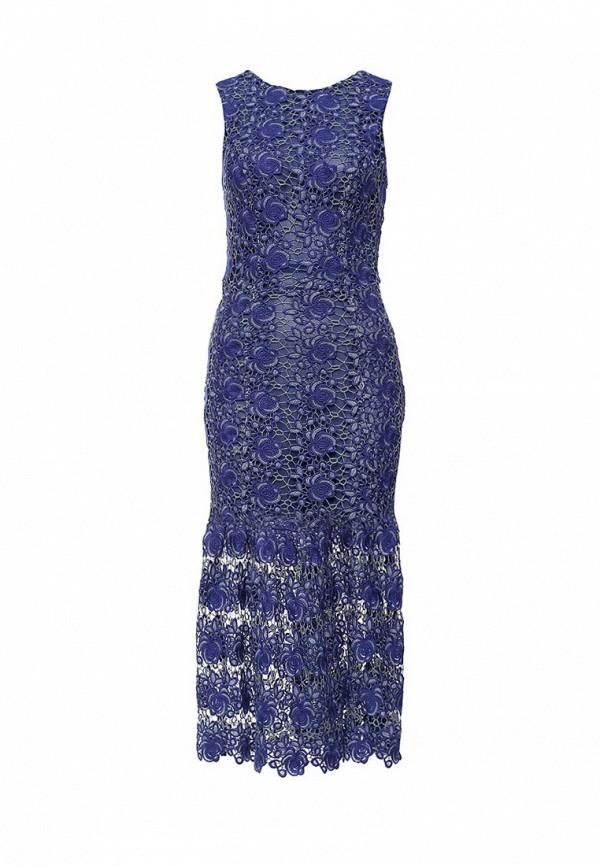 Вечернее / коктейльное платье LOST INK. (ЛОСТ ИНК.) SS16LIW1502007502