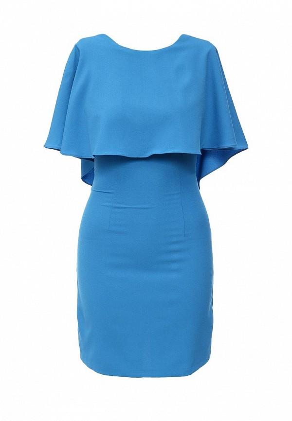 Платье-мини LOST INK. (ЛОСТ ИНК.) SS16LIW1502013601