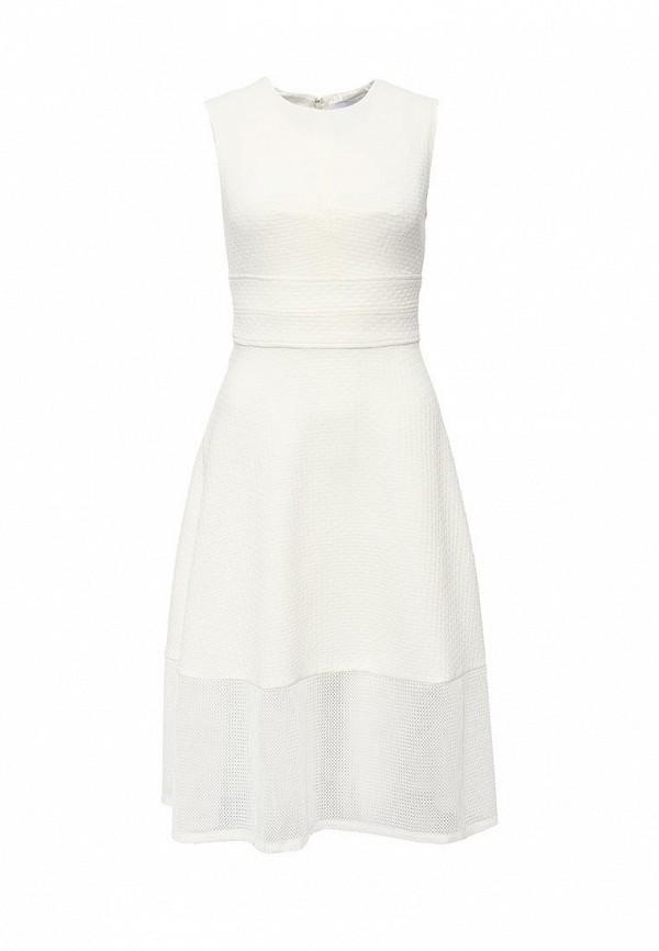 Платье-миди LOST INK. (ЛОСТ ИНК.) SS16LIW1502016101