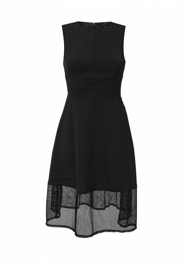 Платье-миди LOST INK. (ЛОСТ ИНК.) SS16LIW1502016103