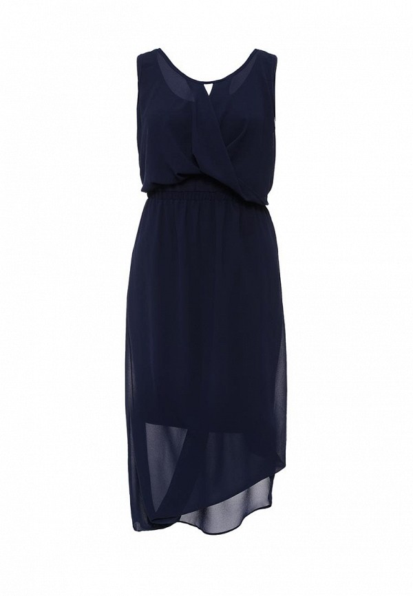 Платье-миди LOST INK. (ЛОСТ ИНК.) SS16LIW1502011601
