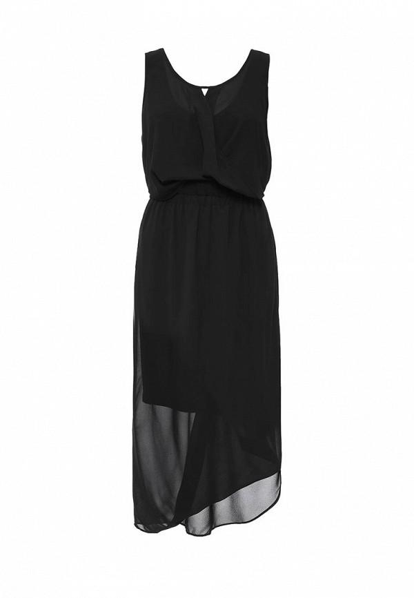 Платье-миди LOST INK. (ЛОСТ ИНК.) SS16LIW1502008001