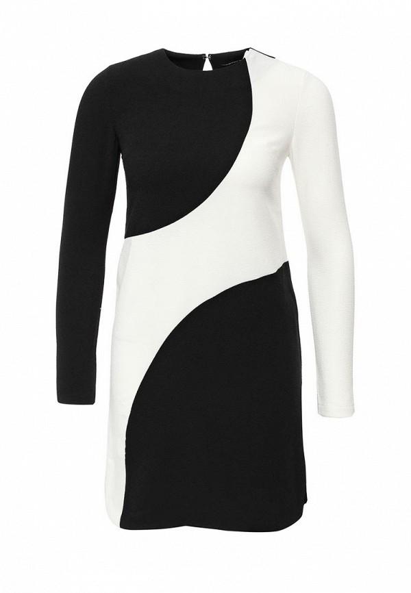 Платье-мини LOST INK. (ЛОСТ ИНК.) SS16LIW1502003701