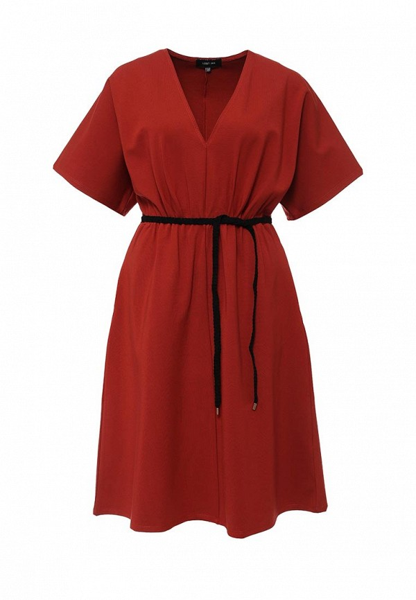 Платье-миди LOST INK. (ЛОСТ ИНК.) SS16LIW1502005701