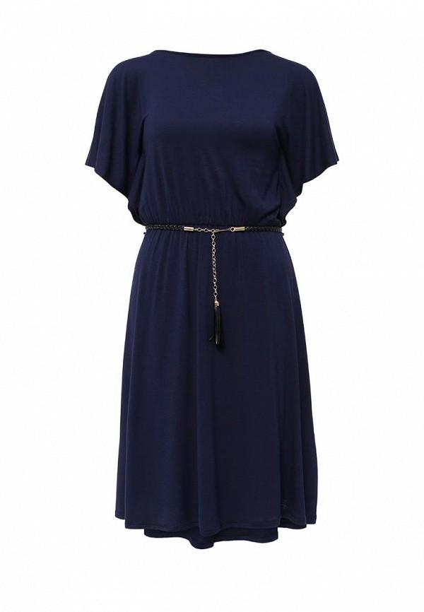Платье-миди LOST INK. (ЛОСТ ИНК.) SS16LIW1502011801