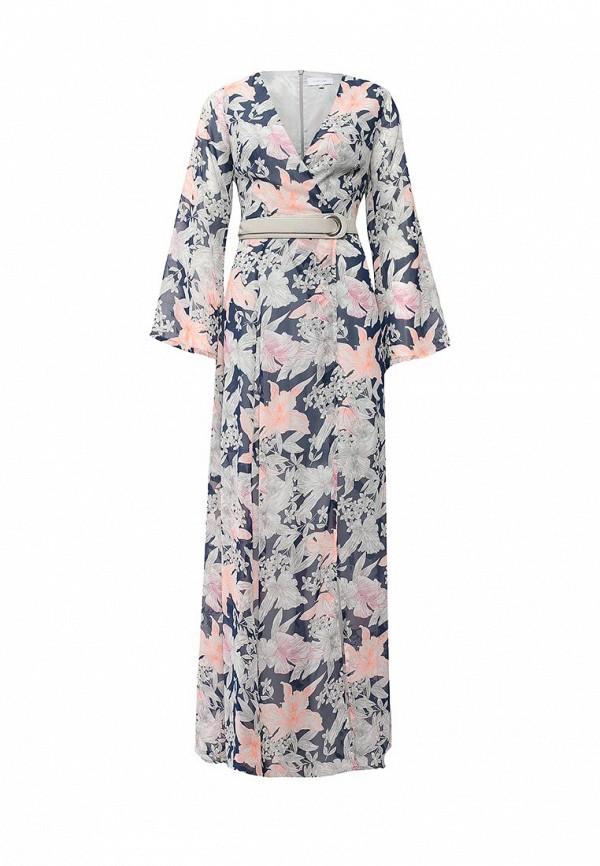 Летнее платье LOST INK. (ЛОСТ ИНК.) SS16LIW1502014301