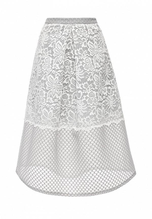 Широкая юбка LOST INK. (ЛОСТ ИНК.) SS16LIW1209006901