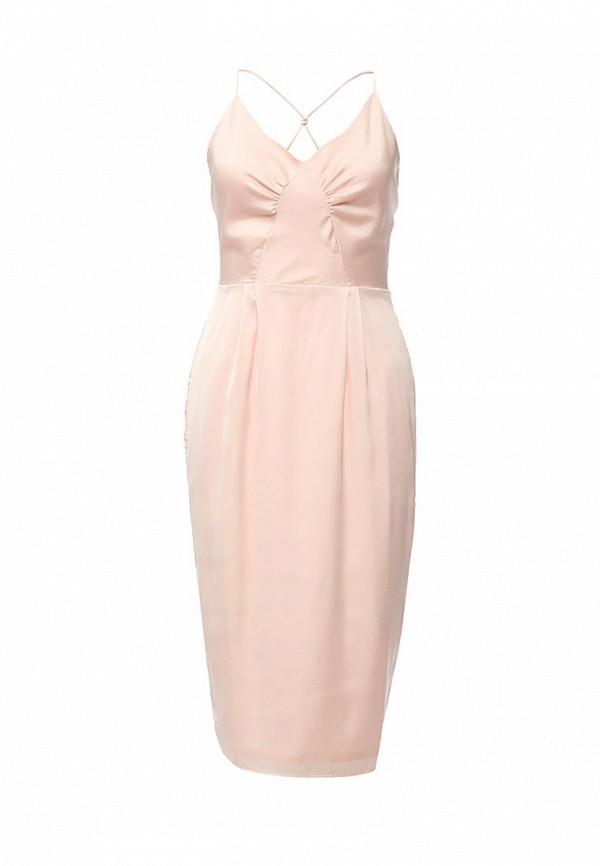 Платье-миди LOST INK. (ЛОСТ ИНК.) SS16LIW1502040201