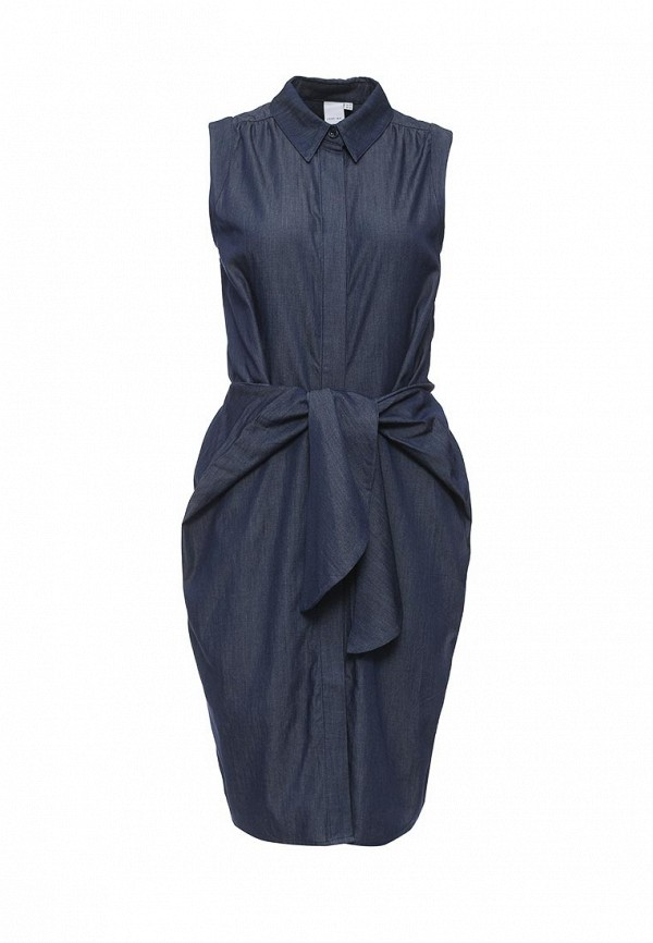 Платье-миди LOST INK. (ЛОСТ ИНК.) SS16LIW1502023301