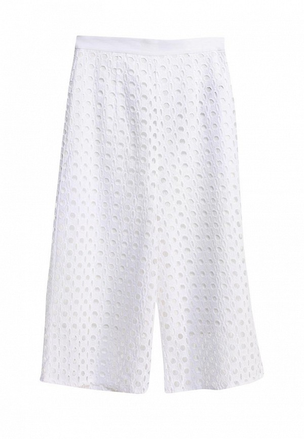 Женские широкие и расклешенные брюки LOST INK. (ЛОСТ ИНК.) SS16LIW2215005101
