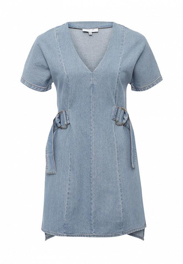 Платье-мини LOST INK. (ЛОСТ ИНК.) SS16LIW1502033501