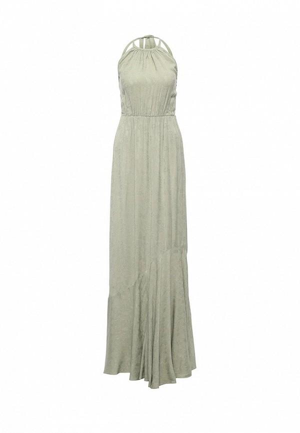 Платье-макси LOST INK. (ЛОСТ ИНК.) SS16LIW1502031701