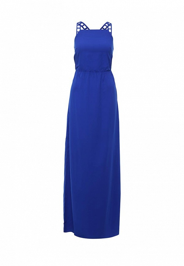 Платье-макси LOST INK. (ЛОСТ ИНК.) SS16LIW1502033201