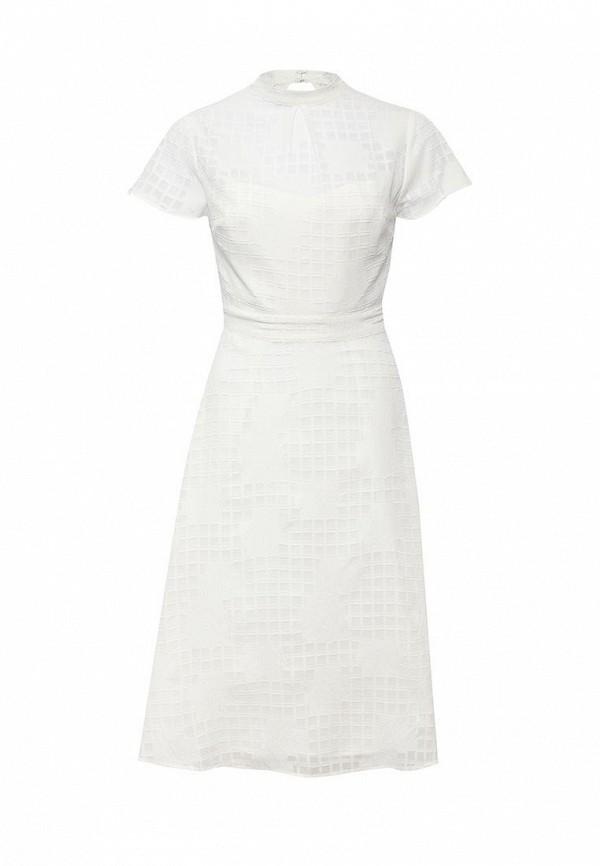 Платье-миди LOST INK. (ЛОСТ ИНК.) SS16LIW1502021501