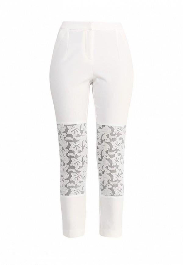 Женские зауженные брюки LOST INK. (ЛОСТ ИНК.) SS16LIW2215003201
