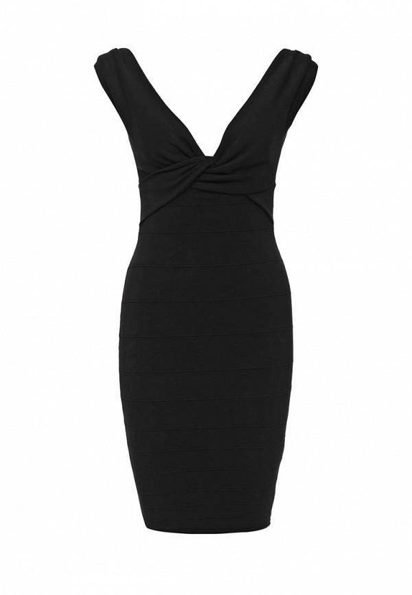 Платье-миди LOST INK. (ЛОСТ ИНК.) SS16LIW1502023501