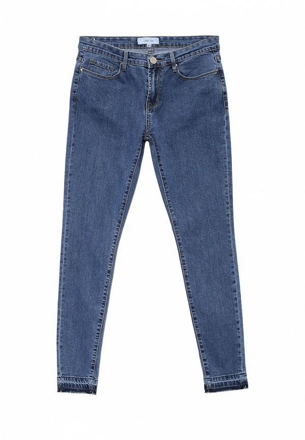 Зауженные джинсы LOST INK. (ЛОСТ ИНК.) SS16LIW1404006001