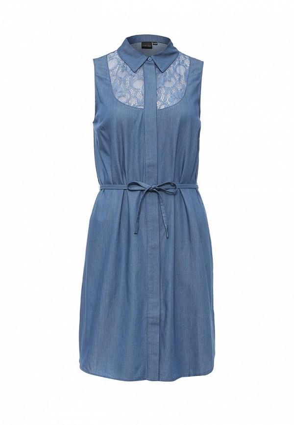 Платье-миди LOST INK. (ЛОСТ ИНК.) SS16LIW1502023001