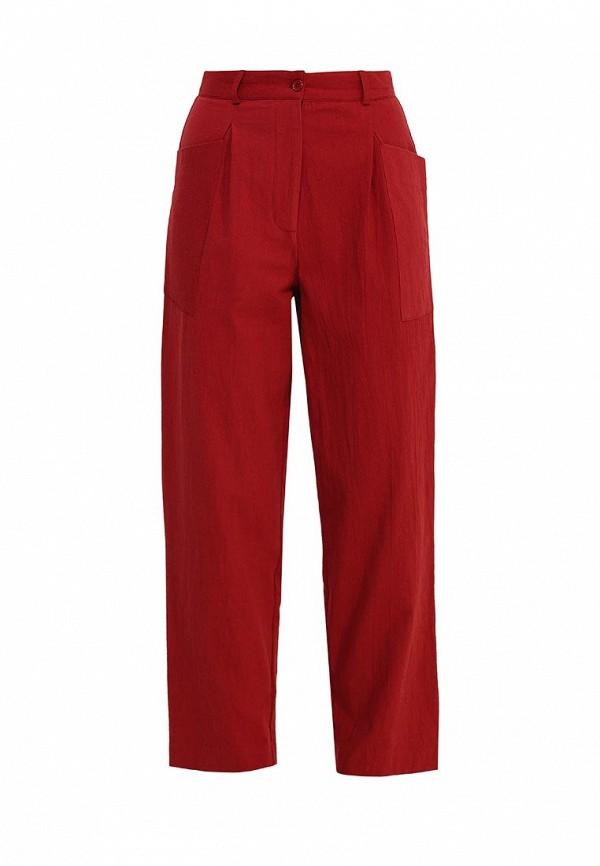 Женские широкие и расклешенные брюки LOST INK. (ЛОСТ ИНК.) SS16LIW2215005301