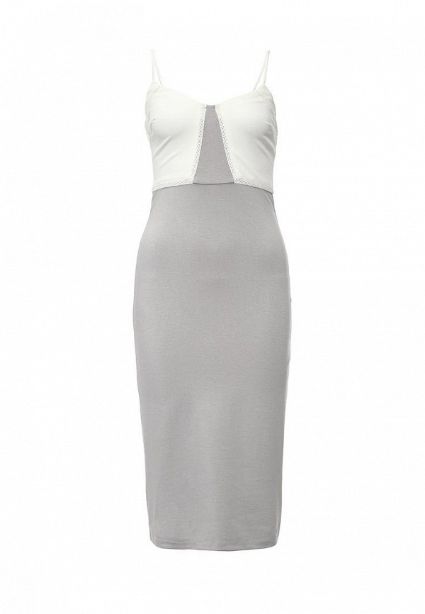 Платье-миди LOST INK. (ЛОСТ ИНК.) SS16LIW1502031201