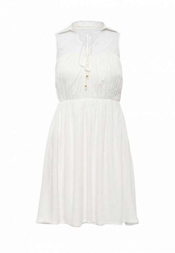 Платье-миди LOST INK. (ЛОСТ ИНК.) SS16LIW1502021401