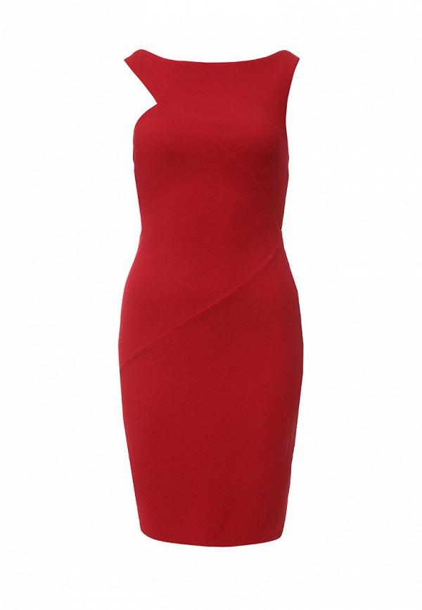Платье-мини LOST INK. (ЛОСТ ИНК.) SS16LIW1502006902