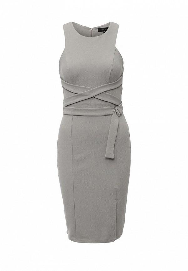 Повседневное платье LOST INK (ЛОСТ ИНК) SS16LIW1502030101