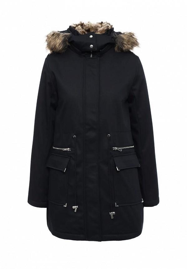 Утепленная куртка LOST INK. (ЛОСТ ИНК.) FW16LIW2006007601