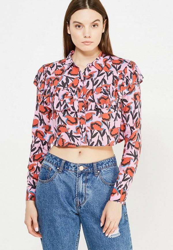 Блуза LOST INK LOST INK LO019EWJOU30