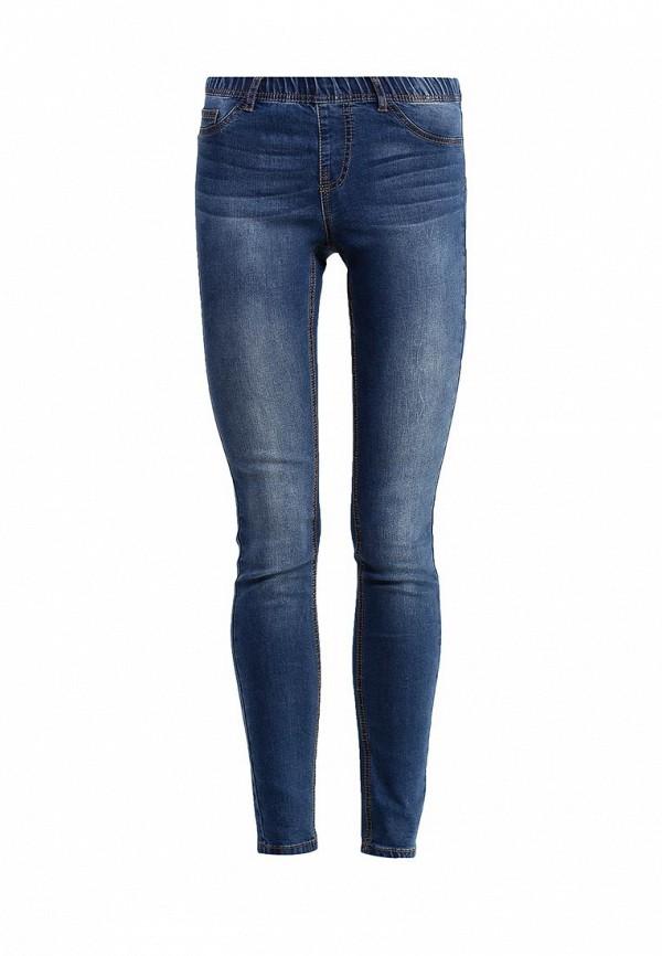 Зауженные джинсы LOST INK. (ЛОСТ ИНК.) FW16LIW1404000201