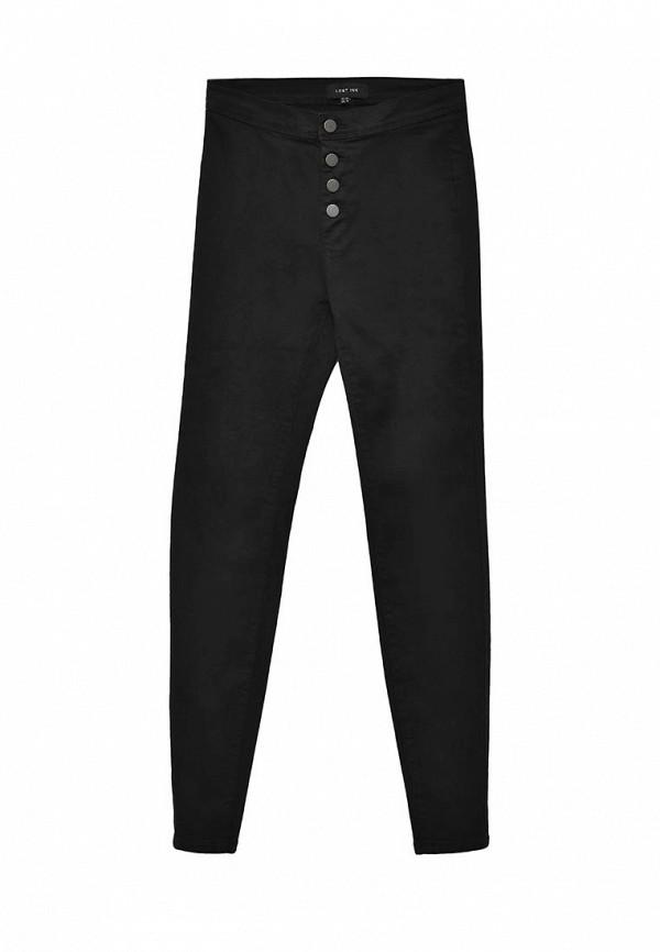 Зауженные джинсы LOST INK. (ЛОСТ ИНК.) FW16LIW1404000501