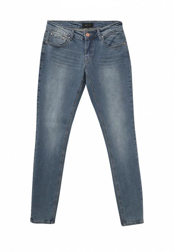 Зауженные джинсы LOST INK. (ЛОСТ ИНК.) FW16LIW1404000601