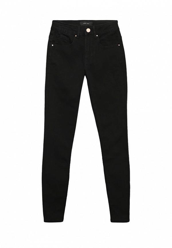 Зауженные джинсы LOST INK. (ЛОСТ ИНК.) FW16LIW1404000701