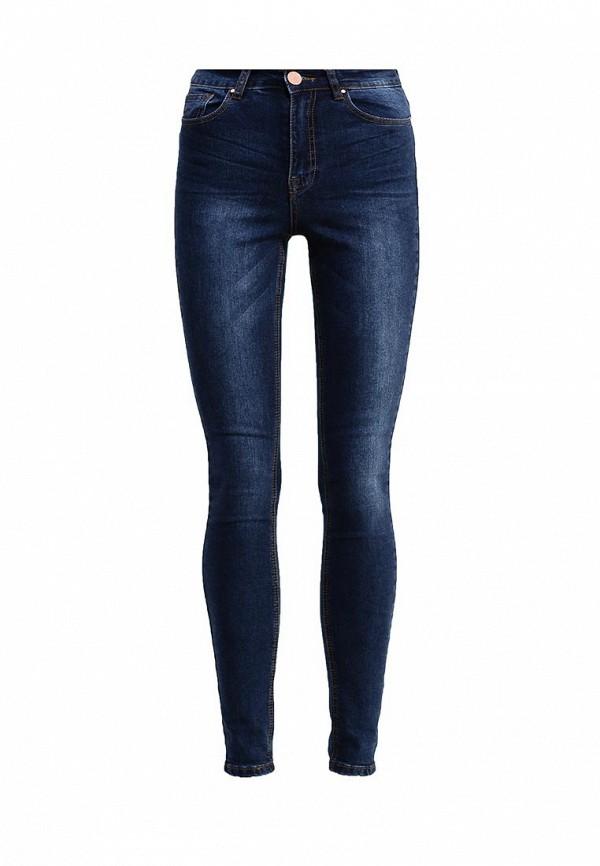 Зауженные джинсы LOST INK. (ЛОСТ ИНК.) FW16LIW1404000901