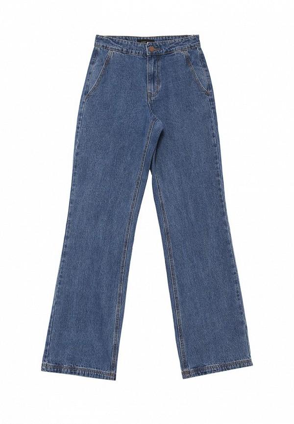 Широкие и расклешенные джинсы LOST INK. (ЛОСТ ИНК.) FW16LIW1404001801