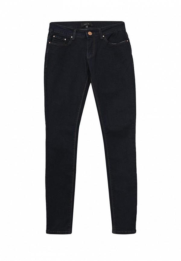 Зауженные джинсы LOST INK. (ЛОСТ ИНК.) FW16LIW1404005001