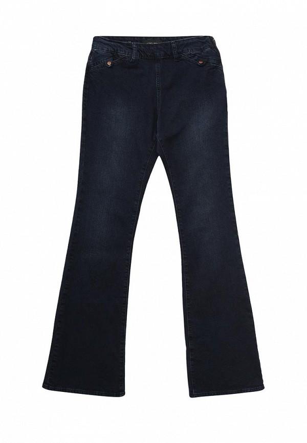 Широкие и расклешенные джинсы LOST INK. (ЛОСТ ИНК.) FW16LIW1404006201