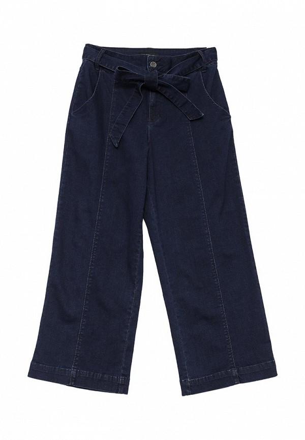 Широкие и расклешенные джинсы LOST INK. (ЛОСТ ИНК.) FW16LIW1404006301