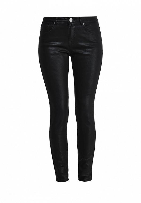 Зауженные джинсы LOST INK. (ЛОСТ ИНК.) FW16LIW1404007101
