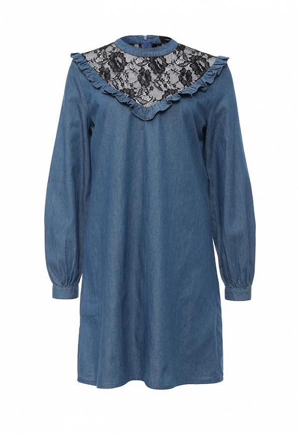 Платье джинсовое LOST INK LO019EWJOV65