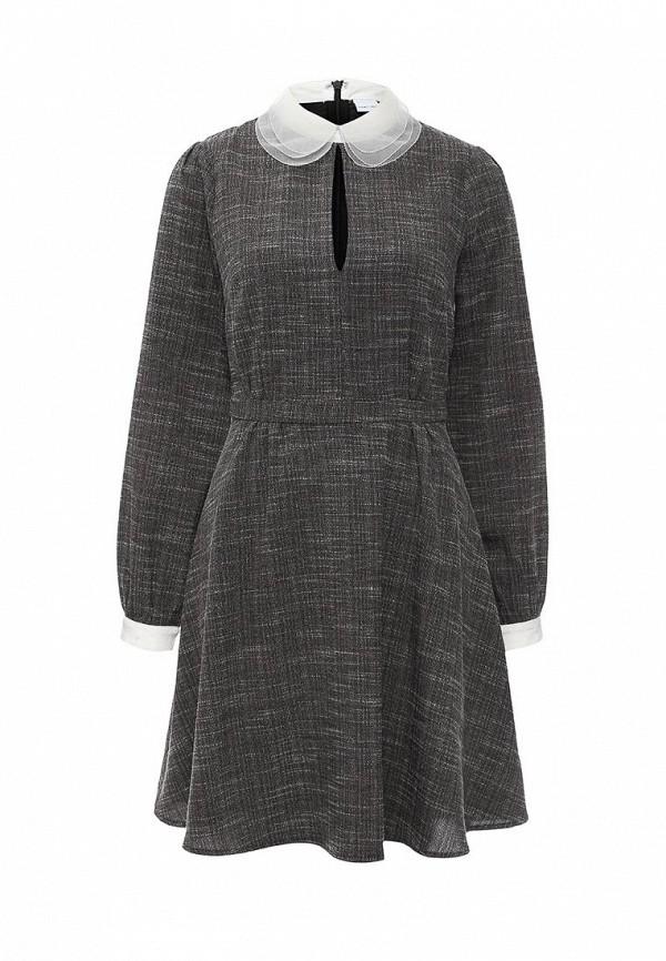 Платье-миди LOST INK. (ЛОСТ ИНК.) FW16LIW1502008901