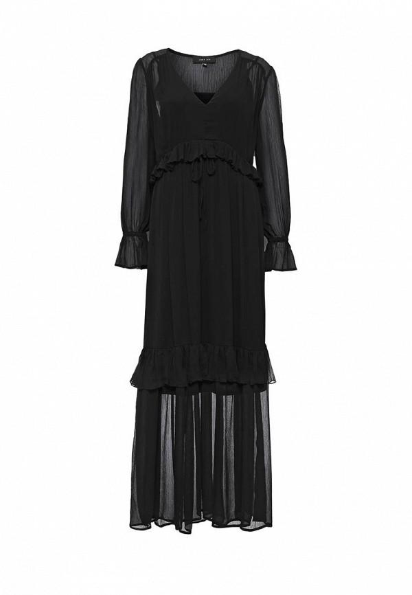 Вечернее / коктейльное платье LOST INK. (ЛОСТ ИНК.) FW16LIW1502011201