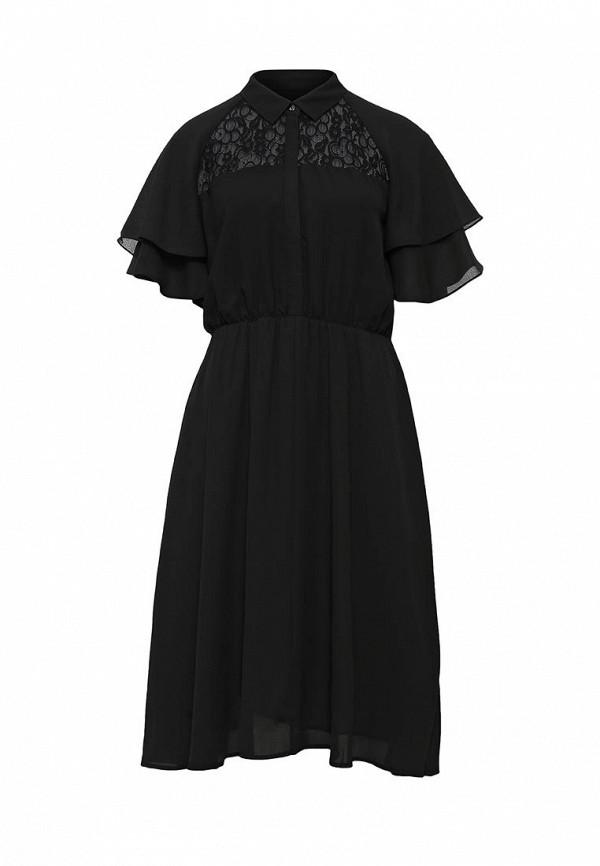 Вечернее / коктейльное платье LOST INK. (ЛОСТ ИНК.) FW16LIW1502014001