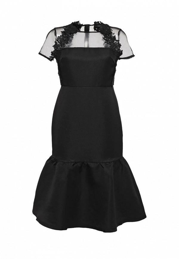 Вечернее / коктейльное платье LOST INK. (ЛОСТ ИНК.) FW16LIW1502016501