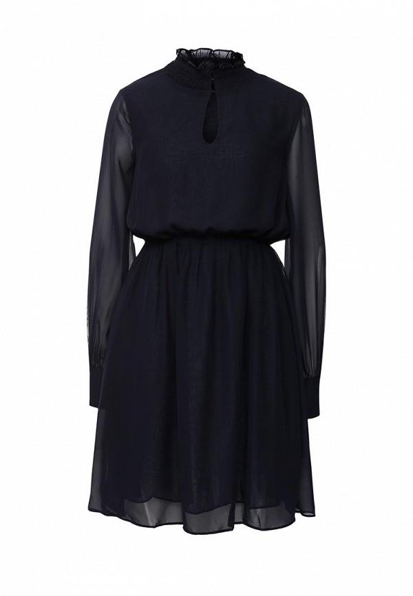 Платье-миди LOST INK. (ЛОСТ ИНК.) FW16LIW1502018401
