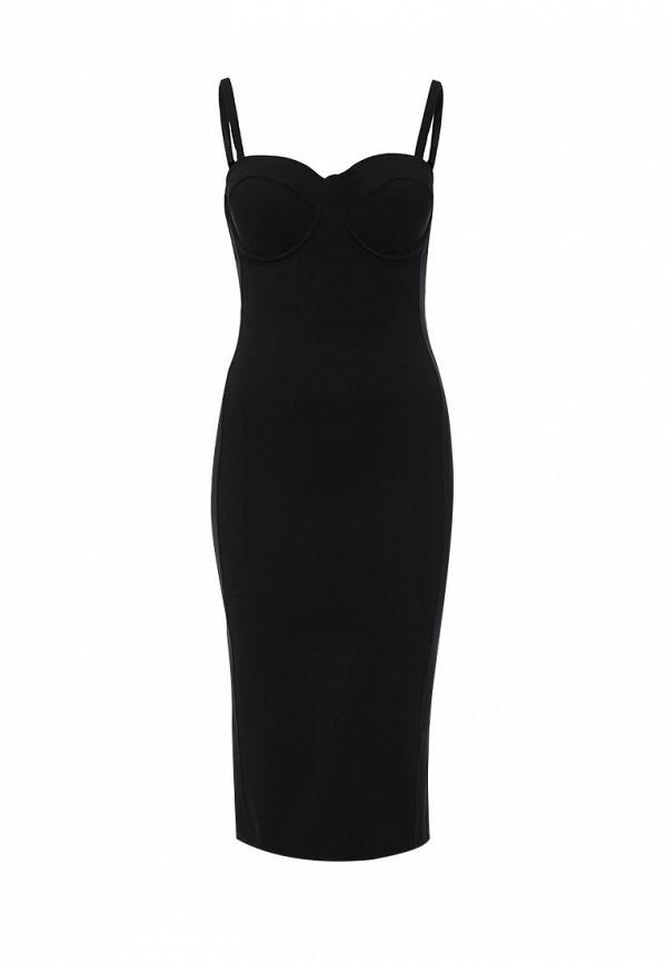 Платье-мини LOST INK. (ЛОСТ ИНК.) FW16LIW1502019801