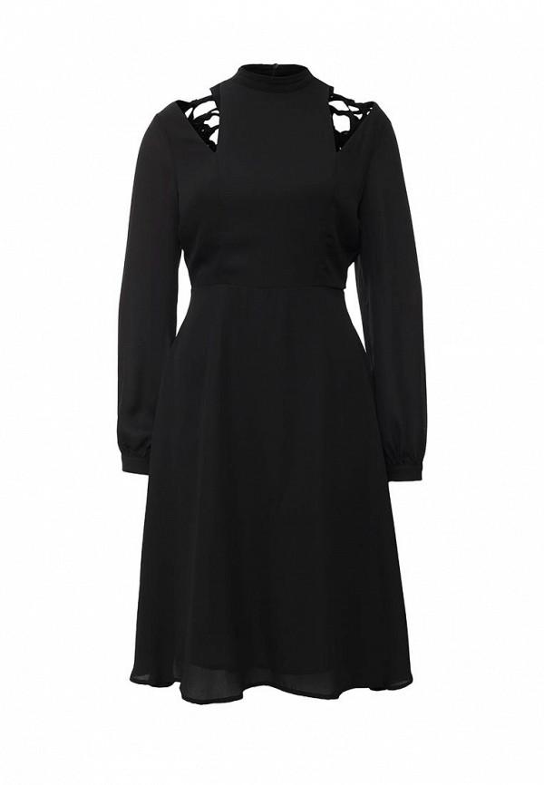 Платье-миди LOST INK. (ЛОСТ ИНК.) FW16LIW1502028901